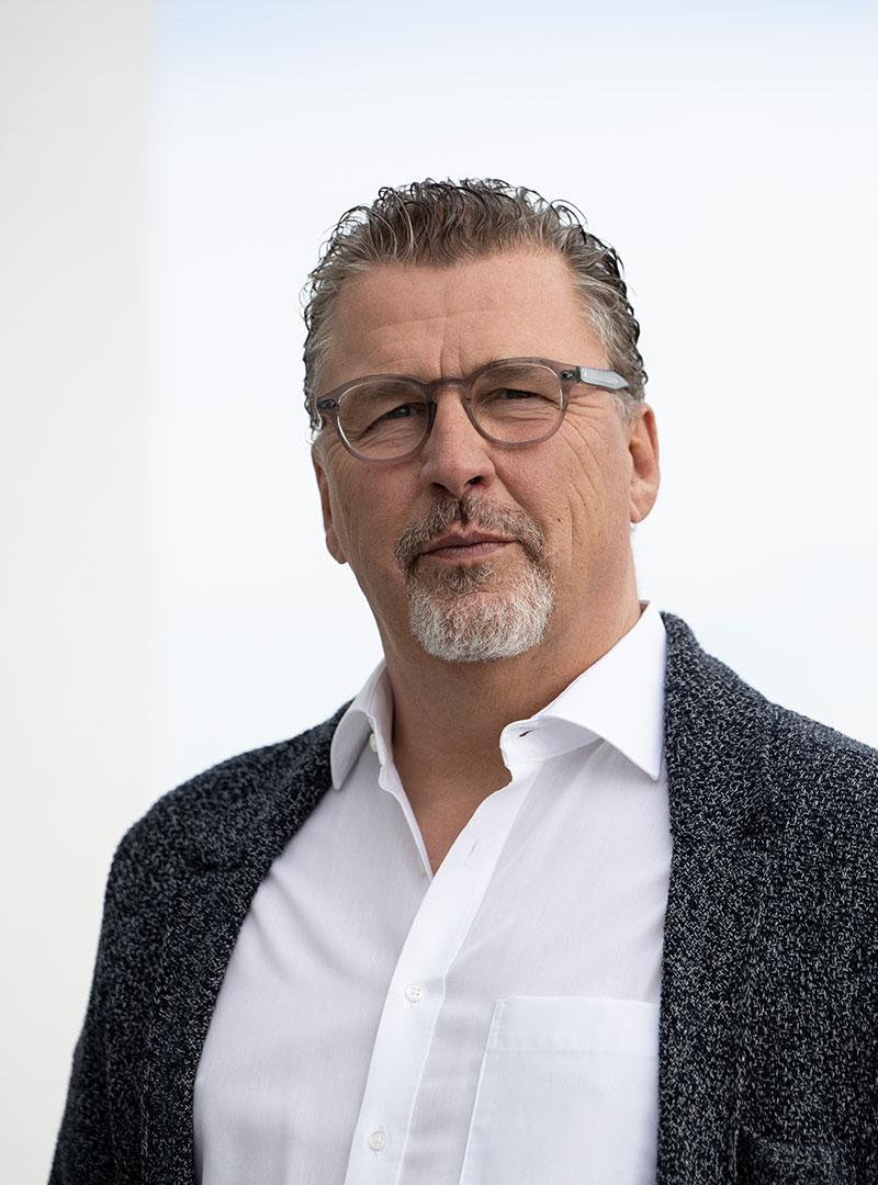 Klaus Peter Brüggemann